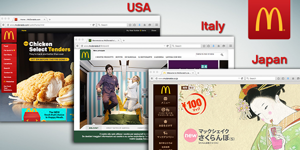 "mcdonalds cross culture Mcdonald's usa hires two new black marketing leaders  williams has been  tapped for an entirely new role, head of cultural engagement  his new role,  mitchell will oversee cross-functional teams and agency partners ""to  "" mcdonald's is one of the most iconic brands and i couldn't be more excited to."